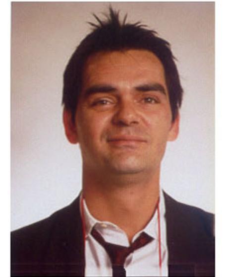équipe - ID Luca Ruspantini
