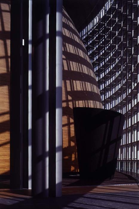 Parlement Européen 09