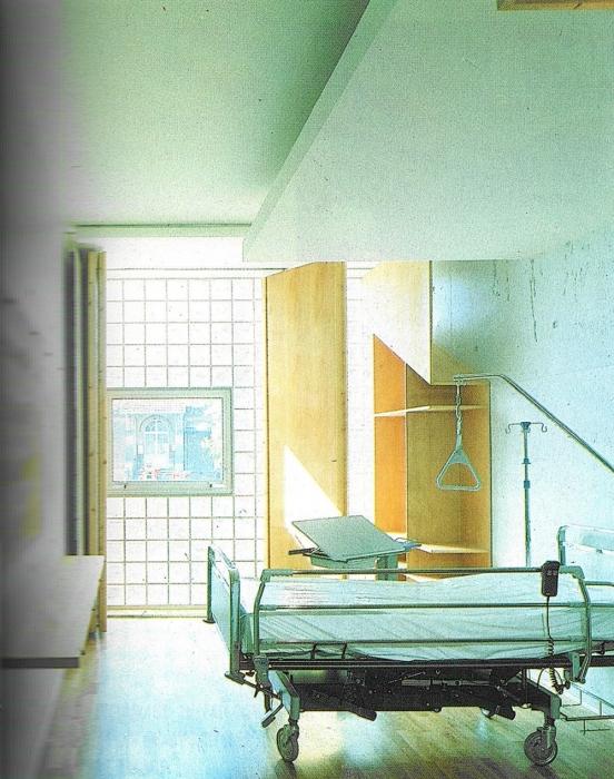 unité de soins palliatifs - publications (Non attaché)