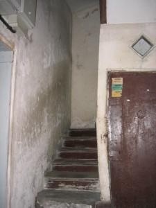 cage d'escalier C