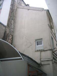 pignon escalier B