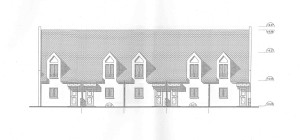 façades 3 pièces